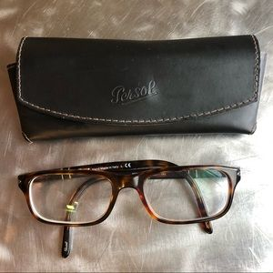 Persol reading glasses